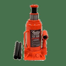 Gata botella 12 Ton GB-12T Endress