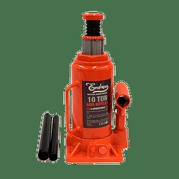 Gata botella 10 Ton GB-10T Endress