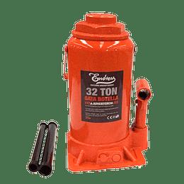 Gata Botella 32 Ton GB-32T Endress