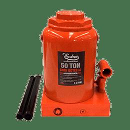 Gata botella 50 Ton GB-50T Endress