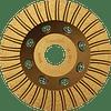 Copa Diamantada Turbo 115mm D-62343 Makita