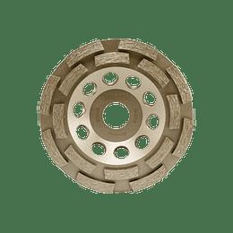 Copa diamantada segmentada 125mm D-66715 Makita