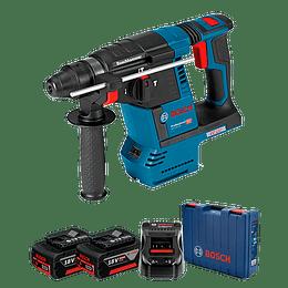 Rotomartillo Inalámbrico SDS-Plus GBH 18V-26 Professional Bosch