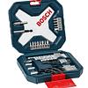 Set brocas y puntas 34 Pcs X34 X-Line Bosch