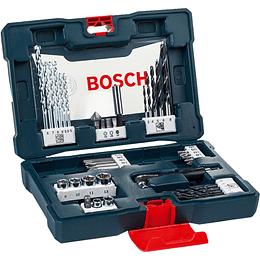Set brocas y puntas 41 Pcs X41 V-Line Bosch