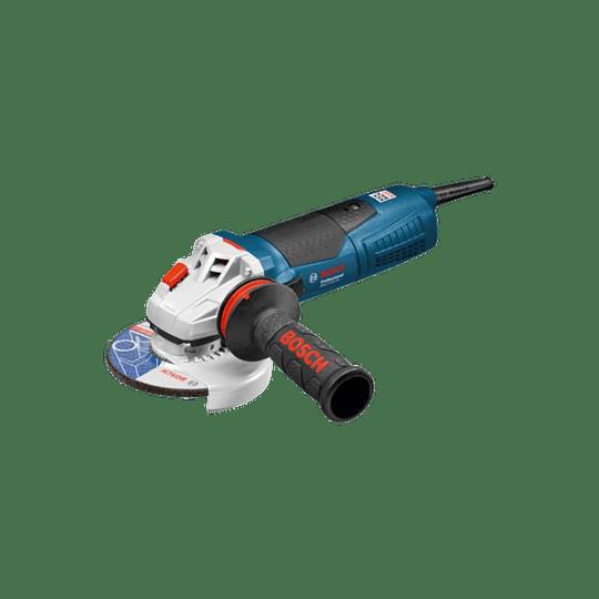 Esmeril Angular 125 mm GWS 17-125 CIE Professional Bosch
