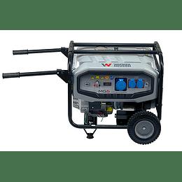 Generador 5.5 kva P/eléctrica Wacker Neuson MG 5