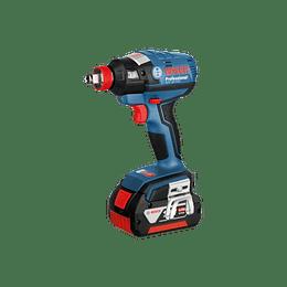 """Llave de impacto 1/4""""-1/2"""" GDX 18 V-EC Professional"""