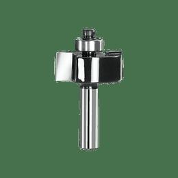 """Fresa 1/4"""" Plegadora Bosch 417"""