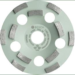 Copa Diamantada 125mm Expert Concreto, Hormigon Bosch