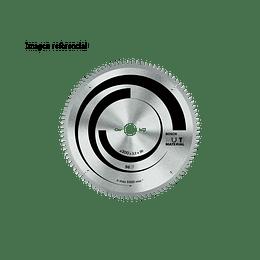 """Disco sierra circular multimaterial 7 1/4"""" 40 dientes Bosch 943"""