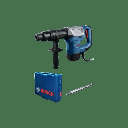 Martillo Demoledor SDS-MAX GSH 500 Bosch Professional