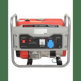 Generador 1.2 Kw P/manual DF1500H Ducar