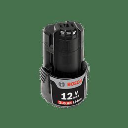 Batería GBA 12V Max 2.0Ah Professional Bosch