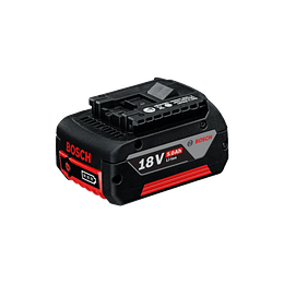 Batería GBA 18V 5.0Ah Professional Bosch