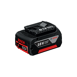 Batería GBA 18V 3.0Ah Professional Bosch
