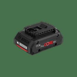 Batería ProCORE18V 4.0Ah Professional Bosch