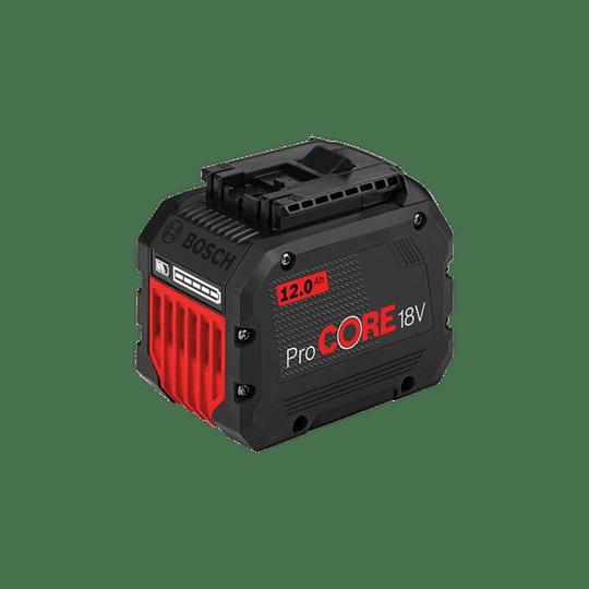 Batería ProCORE18V 12.0Ah Professional Bosch