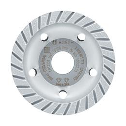 Copa Diamantada Turbo 100 MM Expert for Universal 2608601778 Bosch