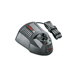 Cargador 12V AL 1115 CV Bosch