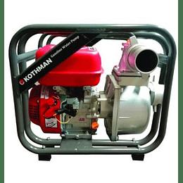 "Motobomba Gasolina 3x3"" SUAWP80 Kothman"