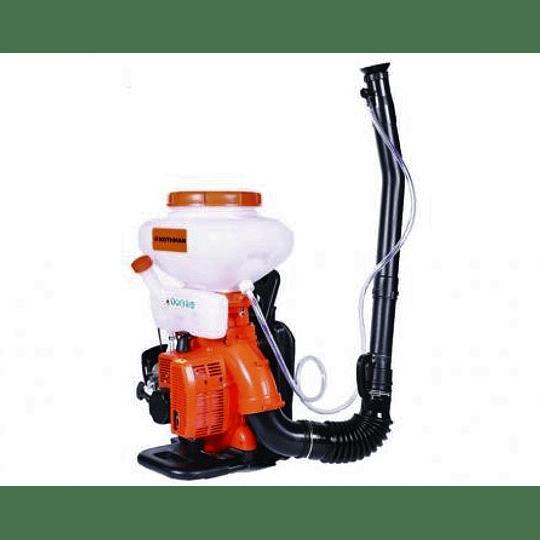 Pulverizador / Fumigador motor 2T 3WF-3 Kothman