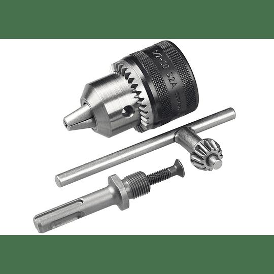Adaptador SDS-PLUS + Mandril 13 mm 194041-7 Makita