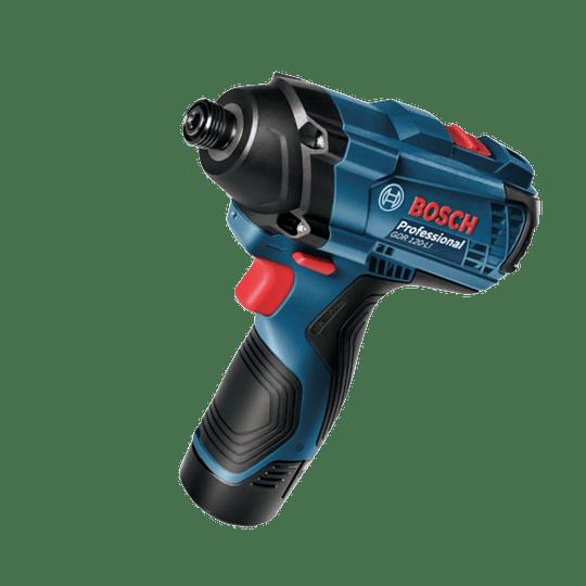 Atornillador/llave de impacto 12 v GDR 120-LI Professional
