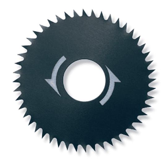Disco sierra Circular 1-1/4