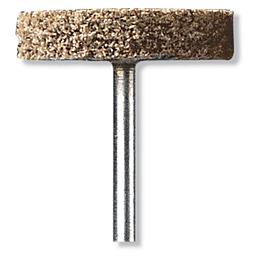 """Disco Abrasivo Óxido De Aluminio 1/4"""" 500 Dremel"""
