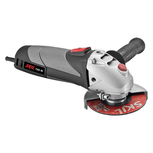 Esmeril Angular 115 mm 830 w 9004 Skil