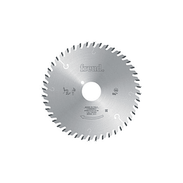 Disco Sierra Circular 160mm Corte Fino LU3A 0001 Freud