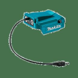 Adaptador/Cargador Para ventiladores y Telefonos 198732-2 Makita