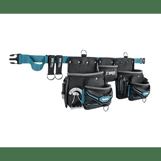 Set Juego de cinturón para herramientas E-05169 Makita