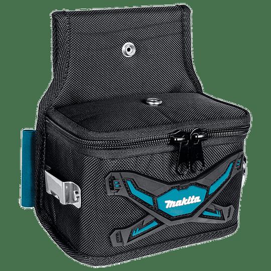 Bolso para el cinturón con cierre superior E-05206 Makita