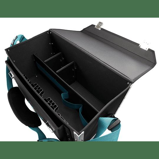Bolso reforzado con aluminio E-05424 Makita