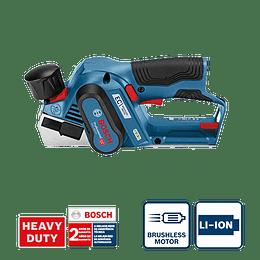 Cepillo inalámbrico GHO 12V-20 Bosch