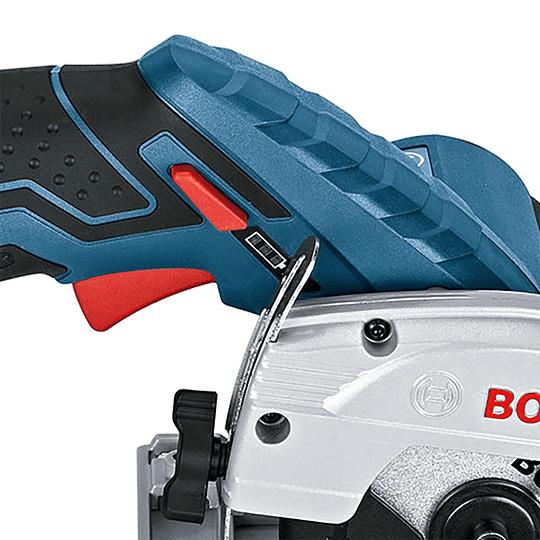 Sierra circular a batería GKS 12V-26 Professional Bosch
