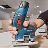 Fresadora de cantos inalámbrica GKF 12V-8+2 Baterías +Cargador Professional Bosch