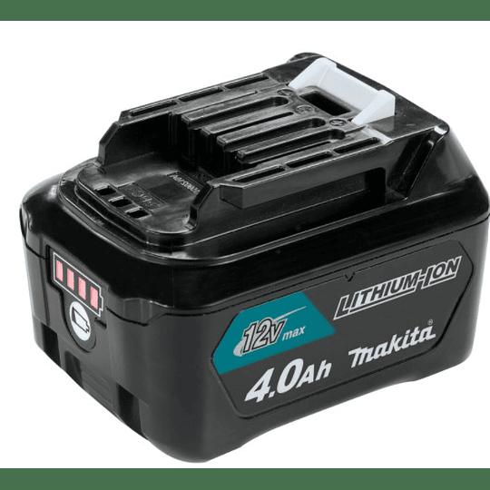 Bateria litio (BL1041B) 12V 4.0Ah 197407-0 Makita