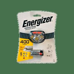 Linterna Manos Libres Industrial HDB322 315/400 Lum Energizer