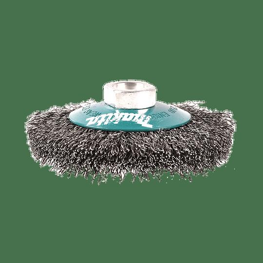 Grata circular bisel plegado 100MM M1 D55382 Makita