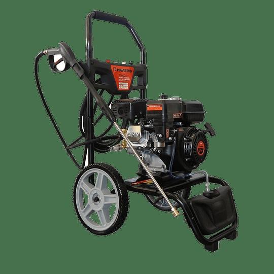 Hidrolavadora IP1600G 7HP Gasolina Power Pro