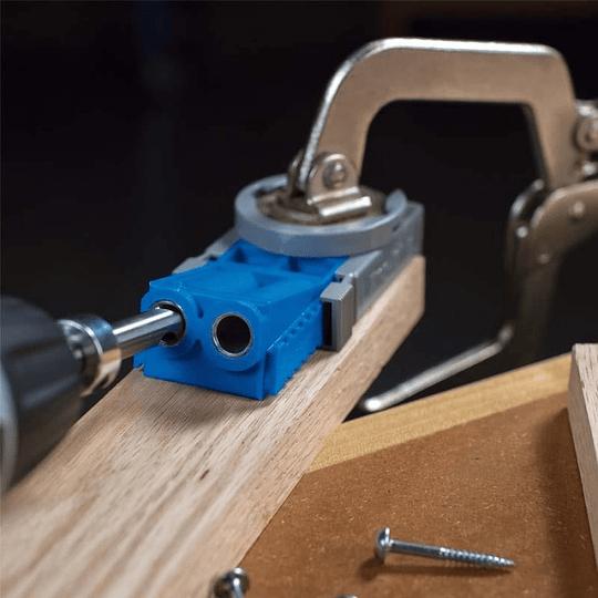 Guía de Perforación R3 Kreg
