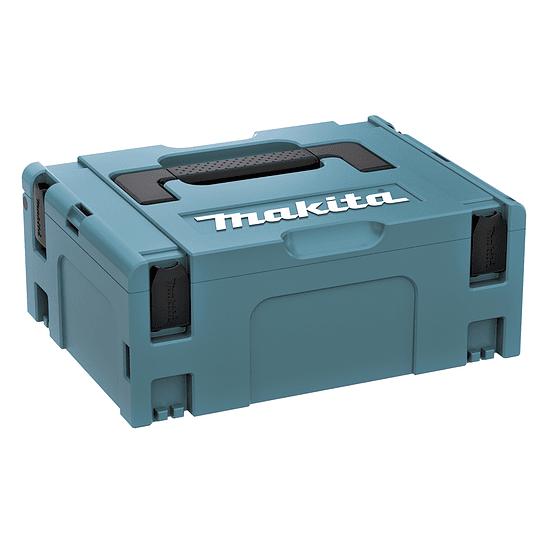 Maletín Tipo 2 Apilable MakPac 821550-0 Makita