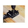 Plantilla manual tarugos JointMate 1369 Milescraft