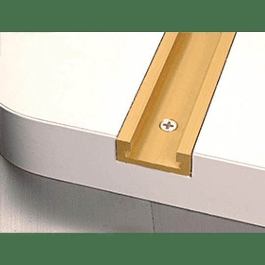 Perfil de aluminio 32