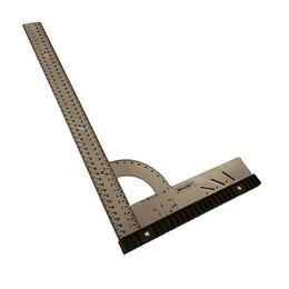 Escuadra carpintero 500mm 8455 Milescraft