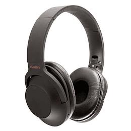 Auriculares Bluetooth c/mic On-Ear Flexible y Rotable AW-BT207 Aiwa