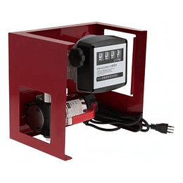 Set bomba trasvasije combustible EDK40 Power Pro